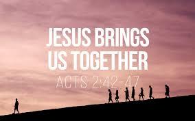 Acts 2 Jesus