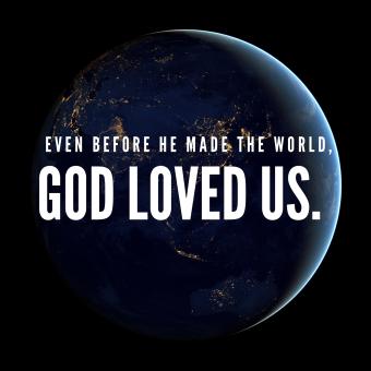 Ephesians 1 God