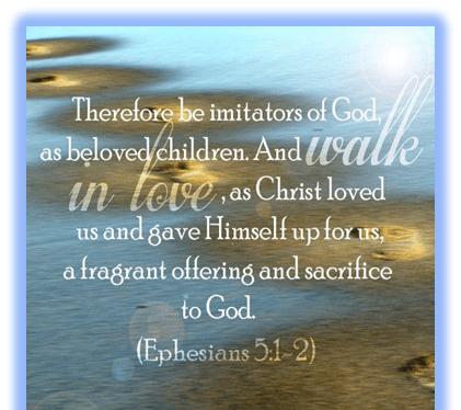 Ephesians 5 1