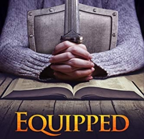 Ephesians 6 equip