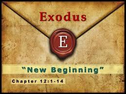 Exodus 12 new
