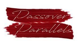 Exodus 12 parallels
