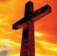 Exodus 13 cross