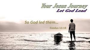 Exodus 13 Jesus