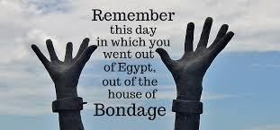 Exodus 13 remem