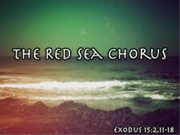 Exodus 15 chorus