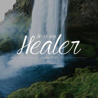 Exodus 15 healer