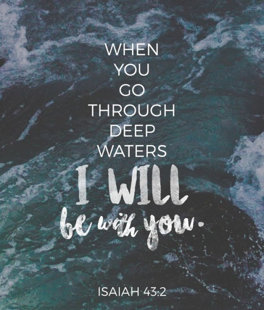 Exodus 15 I will go with you