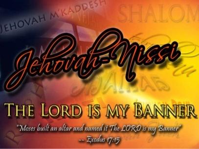 Exodus 17 banner