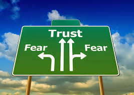 Exodus 17 trust or fear