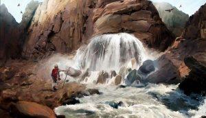 Exodus 17 water