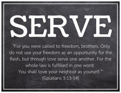 Exodus 21 serve