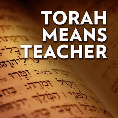 Exodus 22 torah means teacher