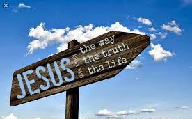 Exodus 23 Jesus
