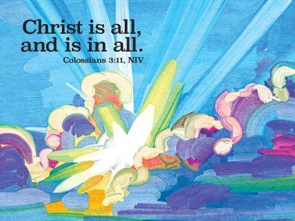 Exodus 24 Christ