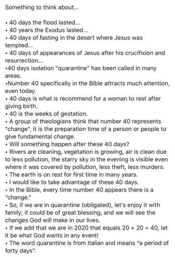 Exodus 24 forty days