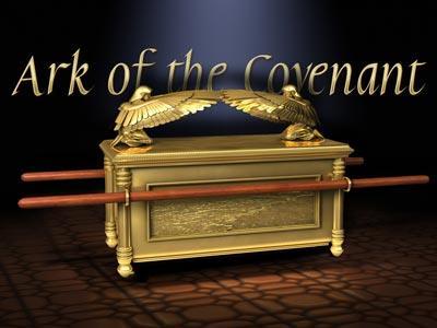 Exodus 25 ark