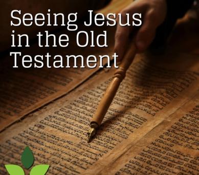 Exodus 25 Jesus