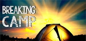 Exodus 30 tent camp