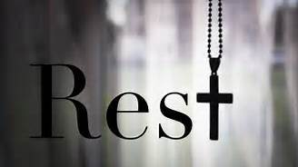 Exodus 31 rest and the cross