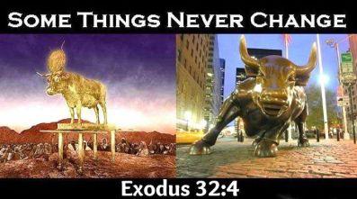 Exodus 32 4