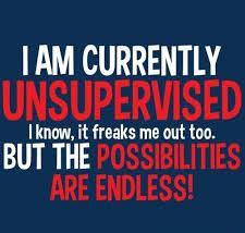 Exodus 32 unsupervised
