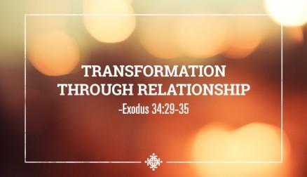 Exodus 34 29