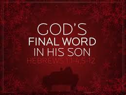 Exodus 40 Gods Son