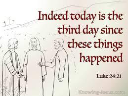 Exouds 19 third day when