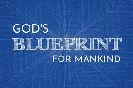 Genesis 1 God's plan