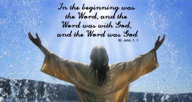 John 1 Jesus