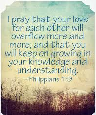 Phil 1 pray