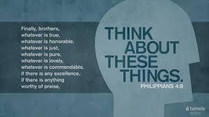 Phil 4 think