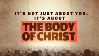 Romans 12 Body