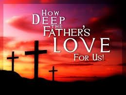 1 John 1 God's love