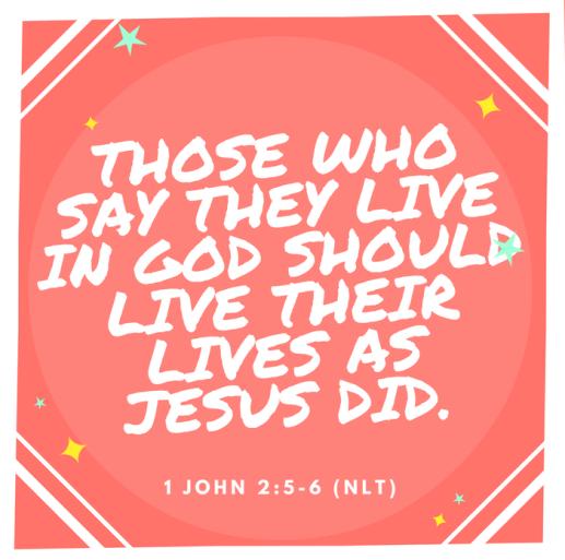 1 John 2 5