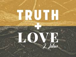 2 John Truth