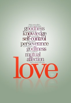 2 Peter 2 love