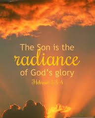 Hebrews 1 Son
