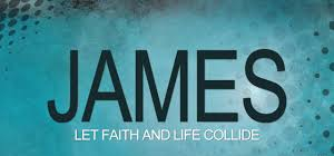 James 1 faith and life