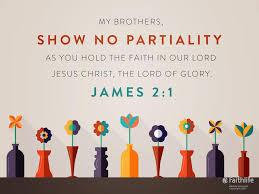 James 2 1