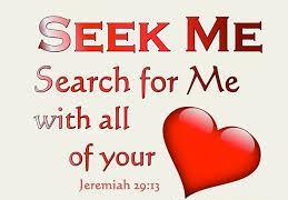 Jeremiah 29 heart
