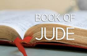 Jude book of
