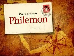 Philemon letter