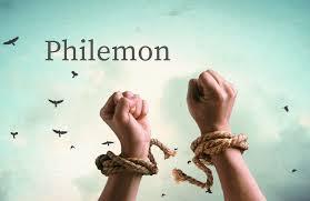 Philemon set free