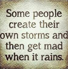 Proverbs 1 storms