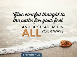 Proverbs 4 choose