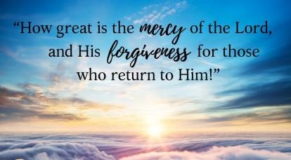 Proverbs 5 return