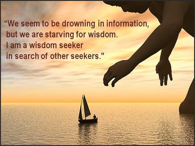 Proverbs 6 seek wisdom
