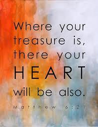 Proverbs 8 heart